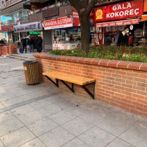 park bankları tahta oturma bankı park bahçe bankı sokak bankı sırtlı bank modeli ahşap bank belediye bank oturma bankı dış mekan oturma bankları üretimi ilgi trafik