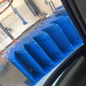 polis bariyeri metal güvenlik bariyeri demir bariyer trafik ürünleri trafik malzemeleri mavi zabıta bariyeri toptan imalatı üretimi ilgi trafik sistemleri zabıta barikatı ankara