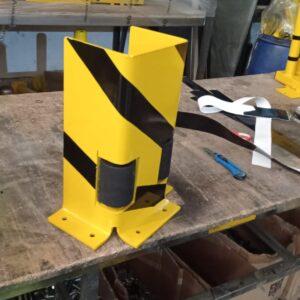 raf koruma bariyeri raf koruma sistemi raf koruyucu raf korkuluk bariyeri raf korkuluğu raf koruyucu bariyer raf koruma raf koruma ayağı merdaneli tekerli fabrika raf koruyucu üretimi