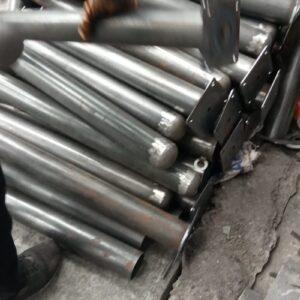 sabit park bariyeri demir delinatör duba metal delinatör otopark demir bariyer kaldırım dubası metal duba yol bariyeri flanşlı sabit bariyer imalatı üretimi ilgi trafik market