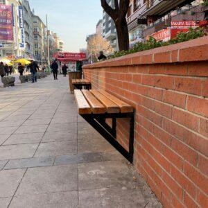 sokak bankı sırtlı bank modeli ahşap bank belediye bank oturma bankı dış mekan oturma bankları imalatı ilgi trafik park bankları tahta oturma bankı park bahçe bankı