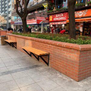 sokak bankı sırtlı bank modeli ahşap bank belediye bank oturma bankı dış mekan oturma bankları imalatı üretimi ilgi trafik park bankları tahta oturma bankı park bahçe bankı
