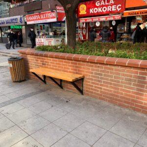 sokak bankı sırtlı bank modeli ahşap bank belediye bank oturma bankı dış mekan oturma bankları imalatı üretimi park bankları tahta oturma bankı park bahçe bankı