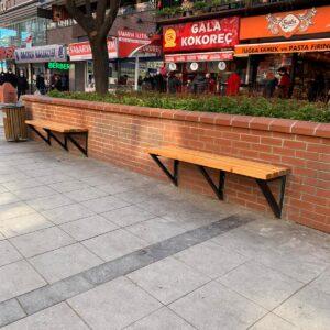 sokak bankı sırtlı bank modeli ahşap bank belediye bank oturma bankı dış mekan oturma bankları üretimi ilgi trafik park bankları tahta oturma bankı park bahçe bankı