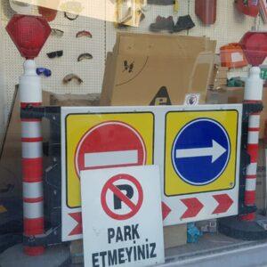 trafik ürünleri trafik malzemeleri otopark sistemleri otopark ürünleri otopark malzemeleri yol güvenlik ürünleri ilgi trafik imalat üretim ankara