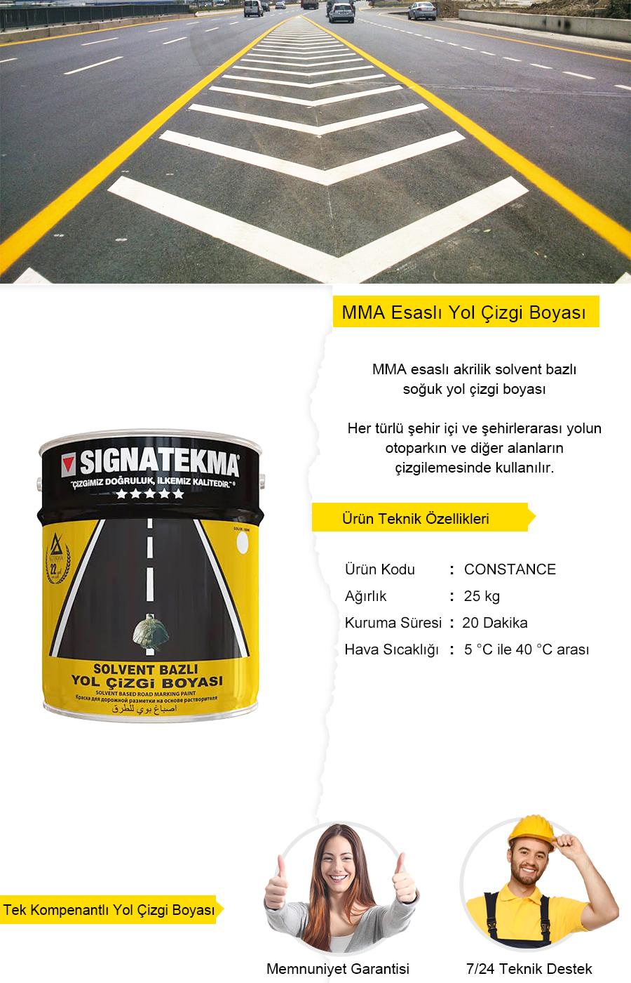asfalt boyası